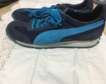 Vintage 90's Puma sneakers