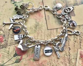 Prison Break sharm bracelet