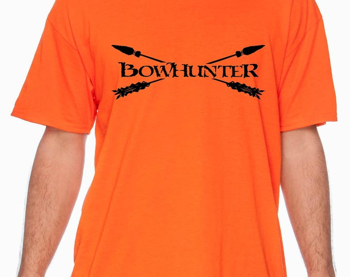 Hunting - Bowhunter