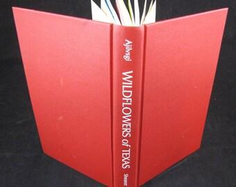 Wildflowers of Texas // 1984 field guide // ISBN:  0-940672-15-4