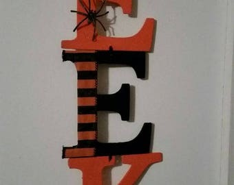 EEK Wooden Wall/Door Hanger