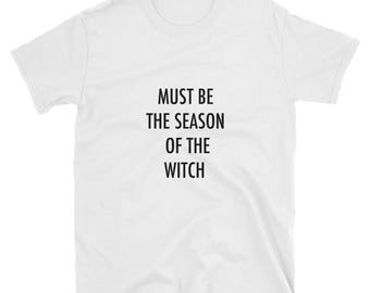 Season of the Witch Tee