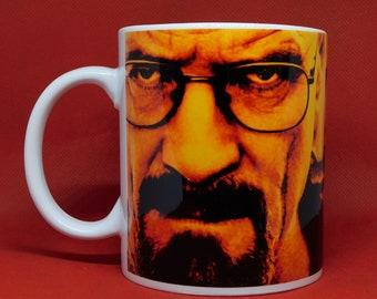 Breaking Bad mug , Breaking Bad