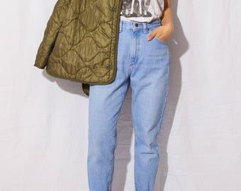 Vintage Denim Jeans Riders, light blue, 27