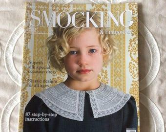 Australia Smocking and Embroidery 87