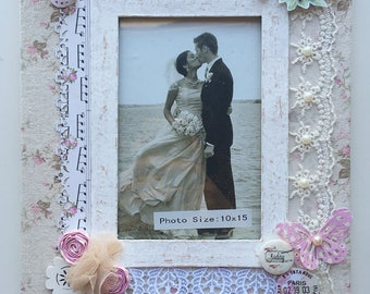 Frame picture (scrapbook)