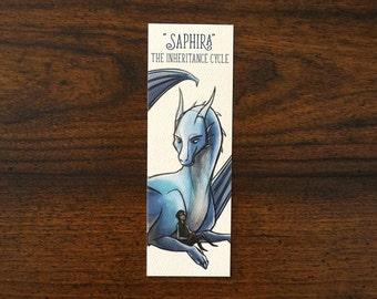 Saphira Bookmark