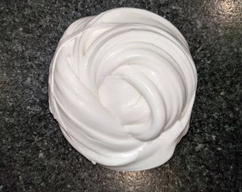 Vanilla Frosting (SCENTED)