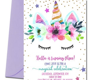 party invitations maker online