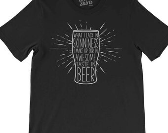 Beer shirt etsy for Funny craft beer shirts