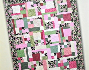 Turning Twenty...Again Quilt Book, by Tricia Cribbs