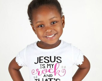 jesus shirt - cute toddler clothes - graphic kids tee - christian shirt - jesus shirt - toddler shirt - christian apparel - kid shirt