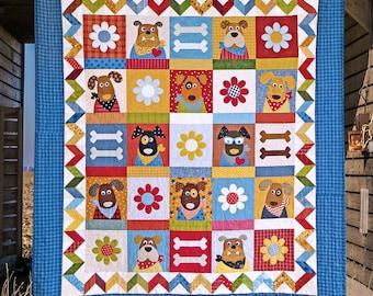 Quilt patterns | Etsy : applique quilts patterns - Adamdwight.com