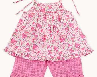 Pretty n' Pink Victoria Set