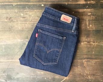 Levi Strauss W30 L31 Jeans