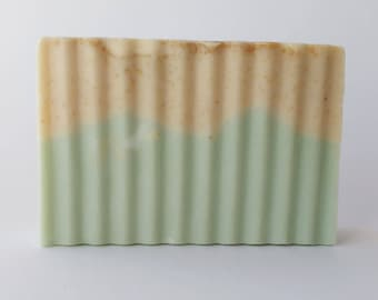 Juicy Pear Artisan Soap