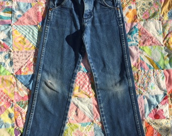 Kid's Wrangler Jeans