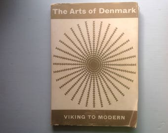 The Arts of Denmark, 1960 1961, Danish Modern, Design, Furniture, Chairs, Silverward, MCM Scandinavian Design Reference Display Inspiration