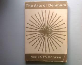 The Arts of Denmark, 1960 1961, Danish Modern, Design, Furniture, Chairs, Silverward, MCM Scandinavian Design Reference Display Inspiration