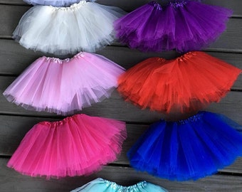 Baby Tutu, Smash Cake Tutu, Infant Tutu, Tutu, Photo Prop, First Birthday