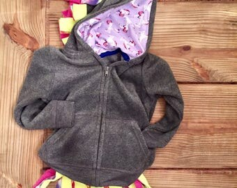 Toddlers unicorn hoodie, unicorn, sweatshirt, hoodie, custom, new