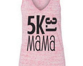 Running Tank Top,  Running, 10K,  5K, Marathon Tank, 5K Tank, Running Shirt, Runner, Run Outfit, Training Shirt Gym Shirt, Gym Tank