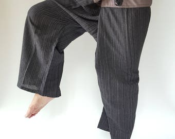 2TC0009 Thai fisherman/Yoga are pants Free-size: Will fit men or woman