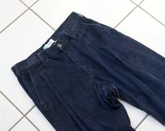 Pants vintage corduroy FFI 40's