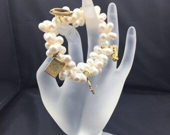 Charming Travel Bracelet
