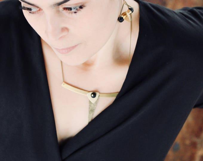 Tamu necklace.