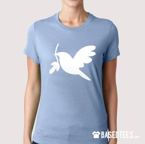 Miraculous Mylène Haprèle  - Dove t-shirt