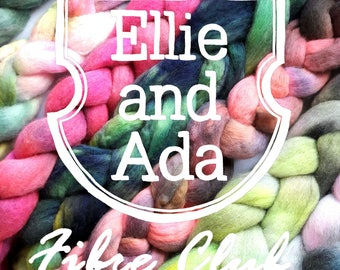 Ellie And Ada Fibre Club 3 Month Club