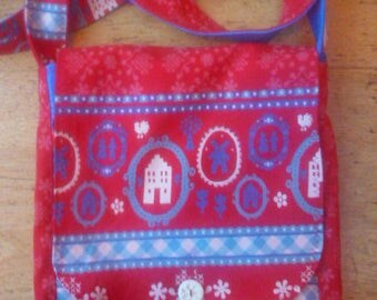 Dutch bag by Pippa & Lies!