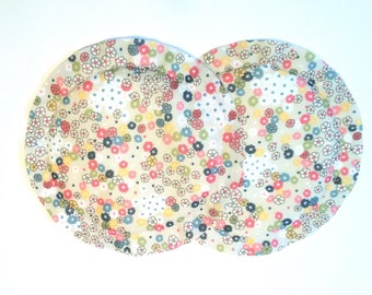 Nursing Pads, Breastpads, Breastfeeding, No Show, Heavy Absorbency, New Mom Gift -See My Shop for More Prints