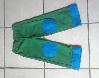 Ninja Turtle Pants