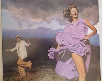 Captain & Tennille Dream Vintage Vinyl Record