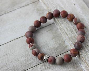 Unique Mens Bracelet