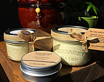 Hand & Body Lotion - Natural Handcrafted