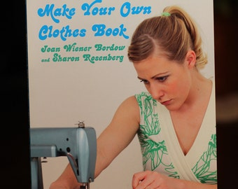Make Your Own Clothes Book