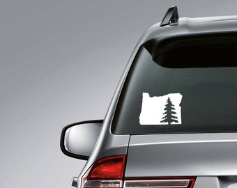 Northwest Decal Etsy - Custom vinyl decals portland oregon