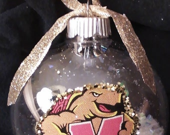University of Maryland Ornament