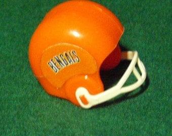 Bengals - Cincinnati Bengals 1968 - 1980