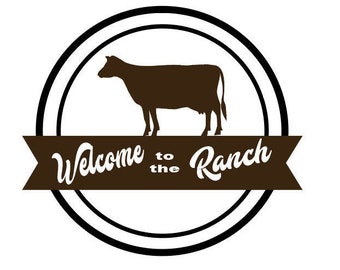 Welcome to the Ranch digital file