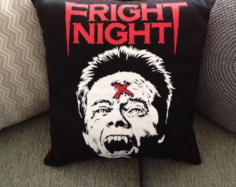 Fright Night Pillow