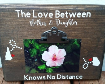 Love Between, Knows No Distance - Frame