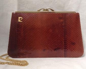 Pierre Cardin Evening Bag