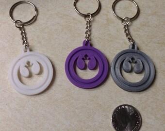 Rebel Alliance Keychain