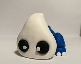 Ghojo! Polymer Clay Creature Figure