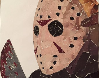 Jason Voorhees - Friday 13th