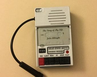 SALE!!! American Girl Doll Cassette Recorder